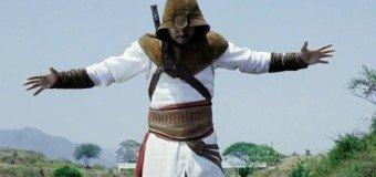 Assassin's Creed version Bollywood