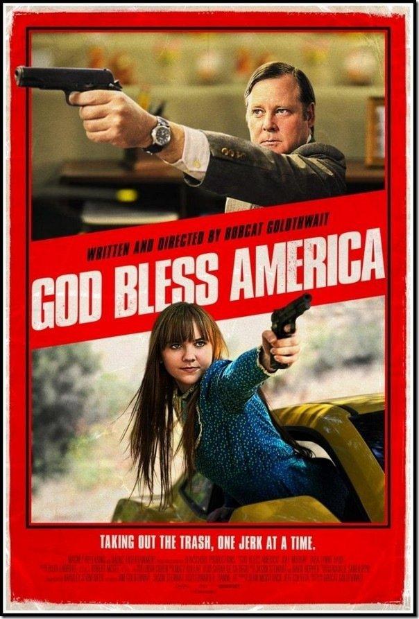 God Bless America #3