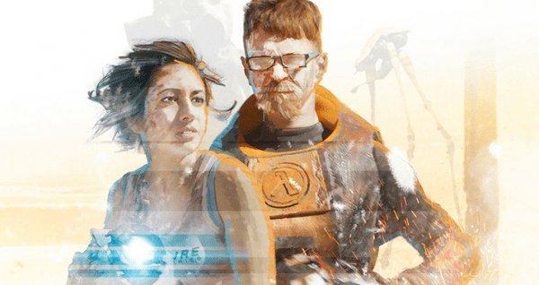 Half Life VS Portal