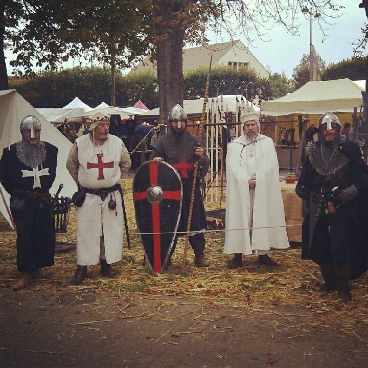 La Medievale de Brie Comte Robert