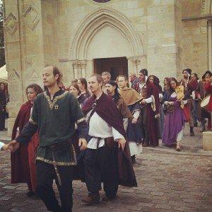 La Medievale de Brie Comte Robert #2
