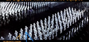 Les chroniques de JayeR : 1an dans l'Empire