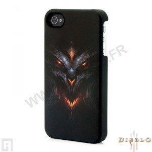Gagnez une coque Diablo III et une coque Gameboy pour iPhone