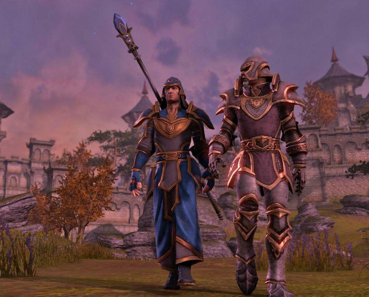 Elder Scroll Online #3