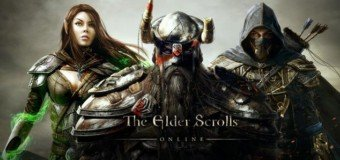 TESO (The Elder Scrolls Online) - Un projet qui avance...