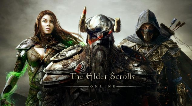 The_Elder_Scrolls_Online_TESO 2013