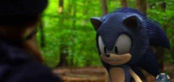 Sonic : Le film !