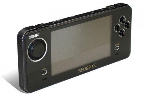 Trop de consoles portables tue la console portable