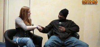 Interview de Christopher Judge