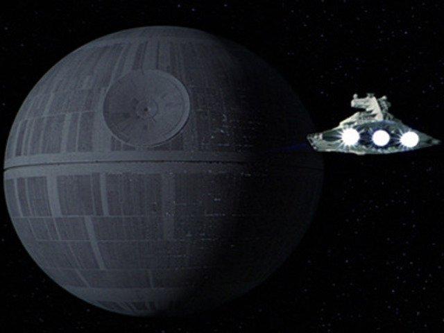 Open Source Death Star