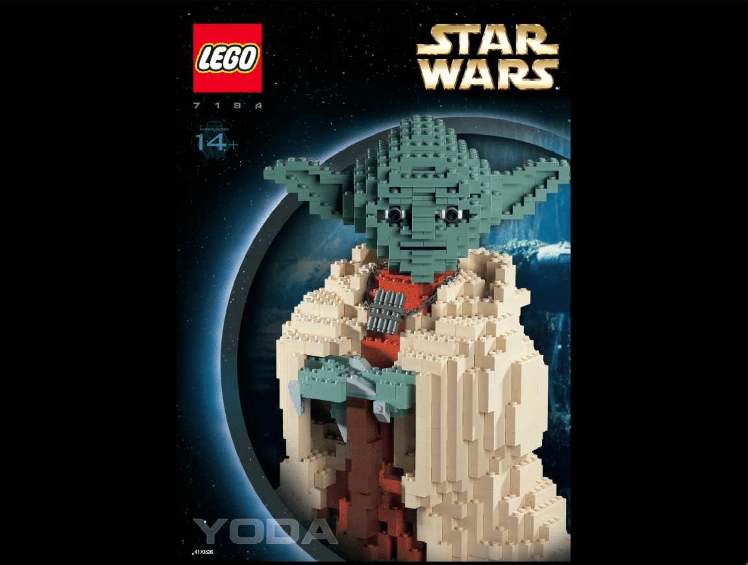 L'incroyable tournant Geek pris par Lego. #6