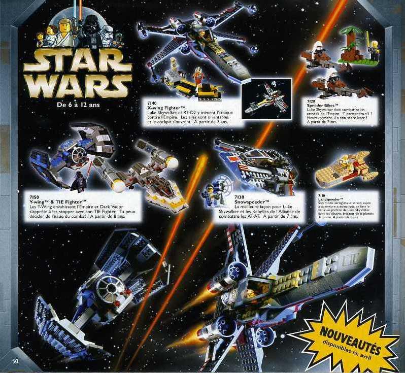 page star wars