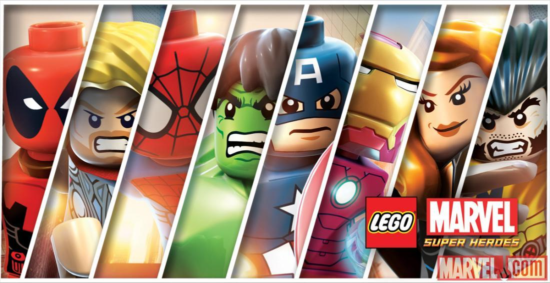 L'incroyable tournant Geek pris par Lego. #14