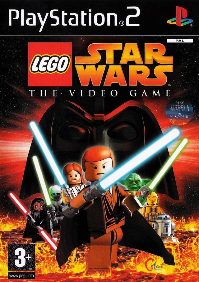 L'incroyable tournant Geek pris par Lego. #7