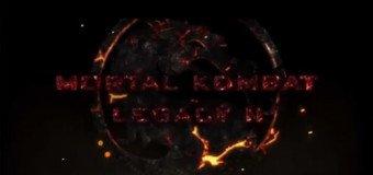 Mortal Kombat Legacy saison 2 !