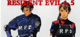 LBLP : Un jeu fantôme sort enfin du néant ! Resident Evil 1.5 !