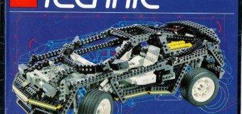 L'incroyable tournant Geek pris par Lego.