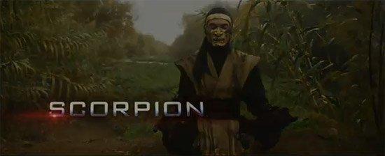 Mortal Kombat Legacy saison 2 ! #2