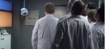 Aperture R&D : fan série sur Portal