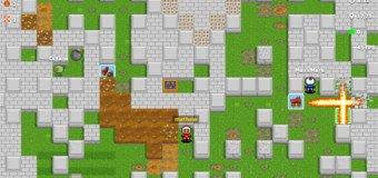 Bombermine – un Bomberman multijoueur en ligne