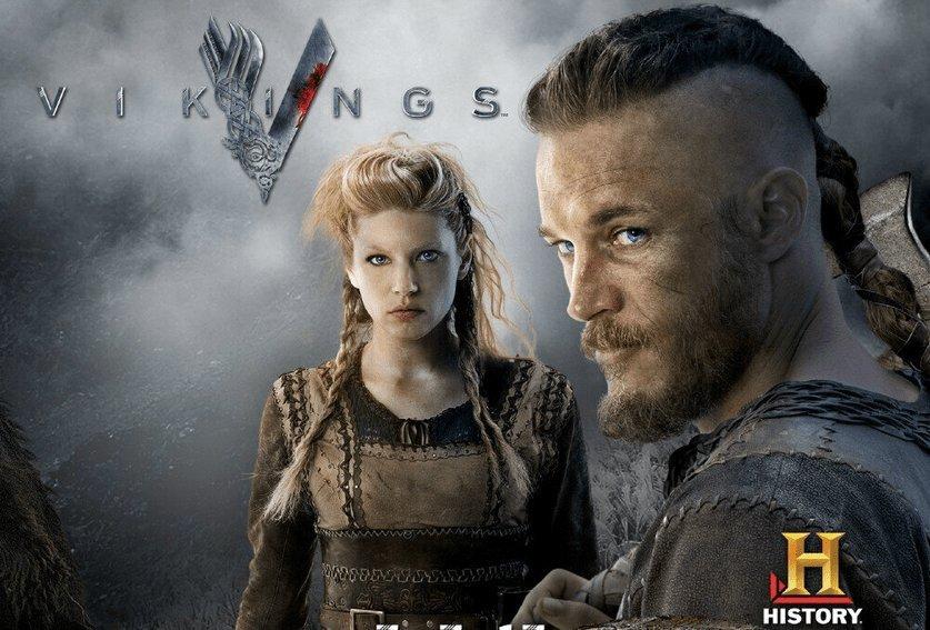 Vikings-tv-2013-history