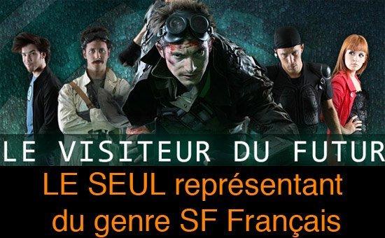 Pourquoi la France ne sait pas produire de Science-Fiction ? #4