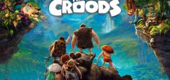 Les Croods, du déjà-vu, mais à ne pas manquer
