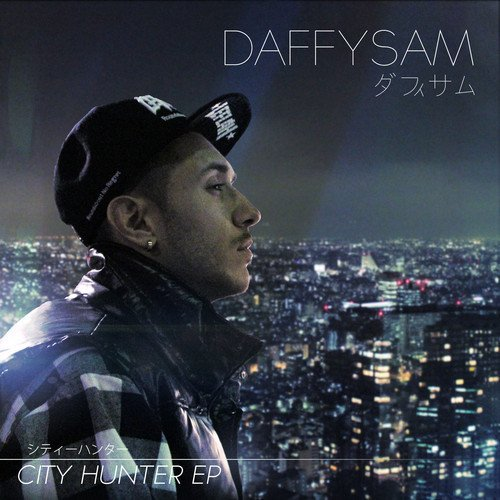 Daffysam-City_Hunter-EP