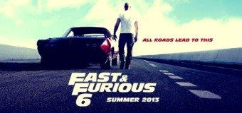 Critique deFast & Furious 6