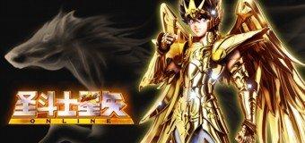 Saint Seiya Online - Les chinois vont bruler leur cosmos !
