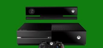 Xbox One enfin dévoilée