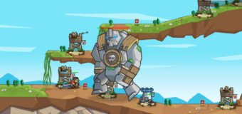 Giants and Dwarfs Tower Defense
