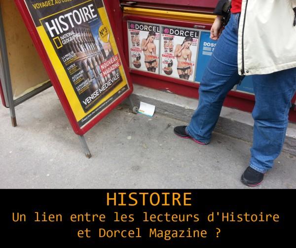 Enfants magazines erotiques