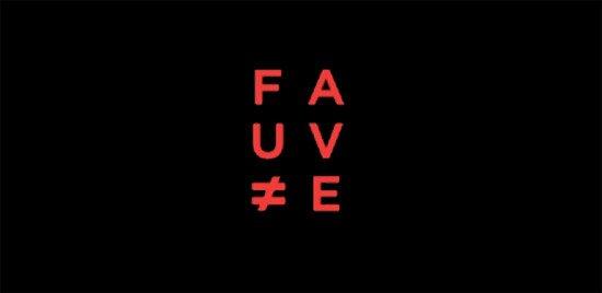 FAUVE ≠ Premier EP : Fauvinisme