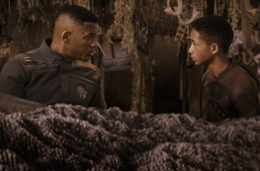 After Earth #2