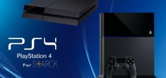Sony présente enfin sa PS4