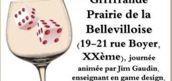 Le 04/08, La Bellevilloise s'ouvre au jeu !