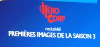 Conférence HERO CORP SAISON 3