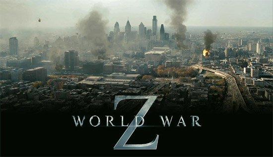 World War Z : film VS livre - Guide et Stratégie de défense anti-Zombies