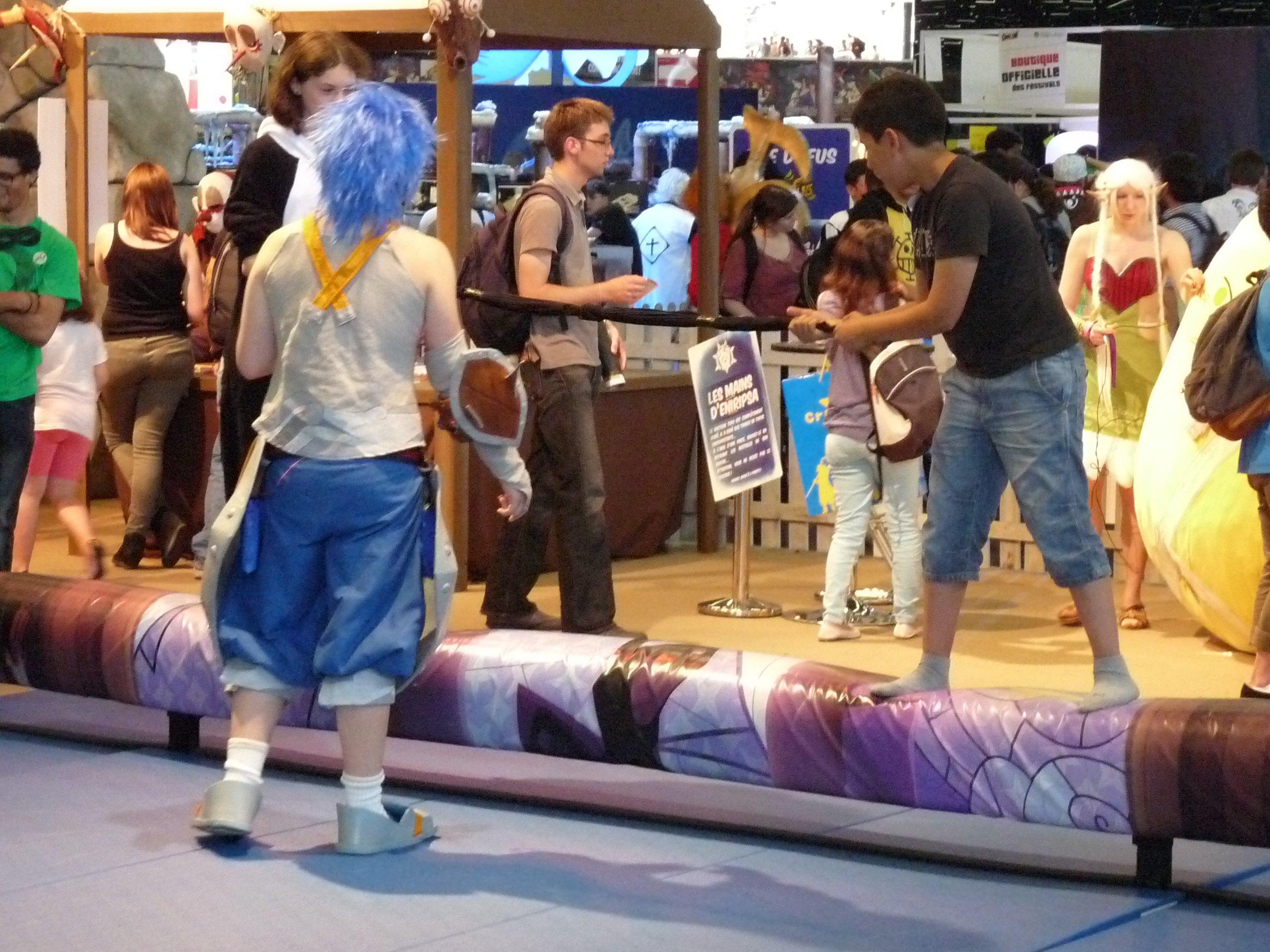 ankama - Japan Expo 2013