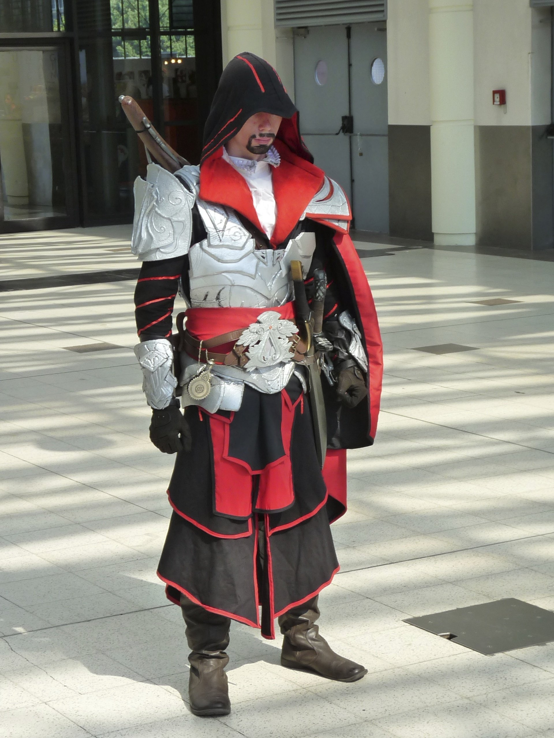 assassin s creed - Japan Expo 2013