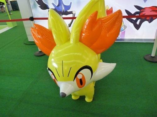 pokemon2 - Japan Expo 2013