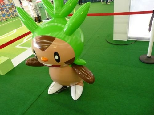 pokemon1 - Japan Expo 2013