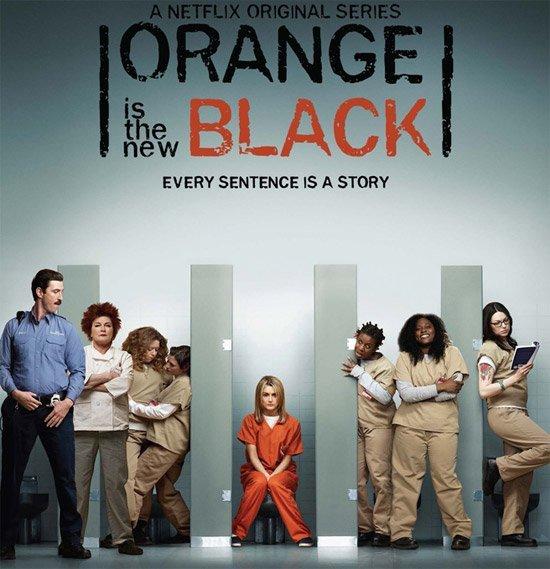 netflix serie tv orange is the new black