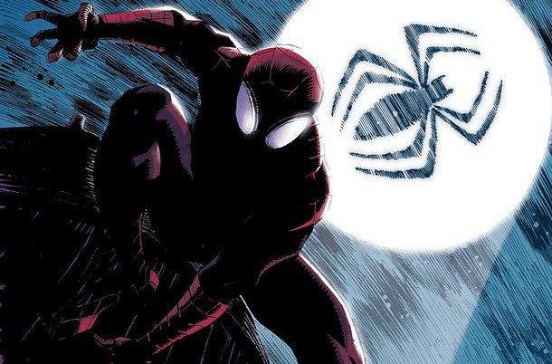 Superior spiderman : comment changer radicalement un personnage et conserver son lectorat