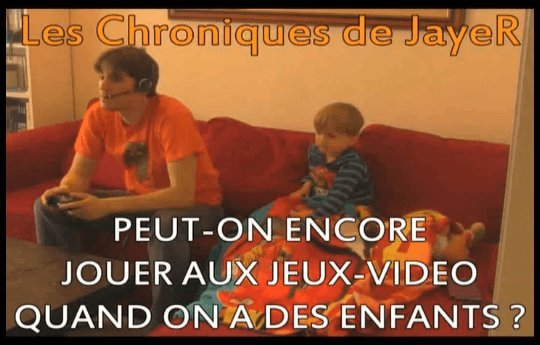 chroniques jayer video