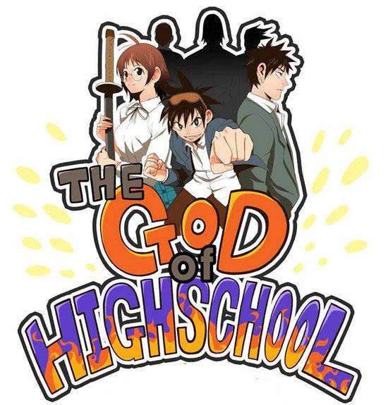 the-god-of-high-school-manga-manhwa
