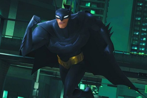 Que vaut la série animée Beware the Batman? #3