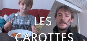 Les chroniques de JayeR (en vidéo) : Les carottes