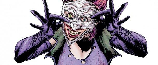FOREVER EVIL : No more Heroes chez DC Comics #3